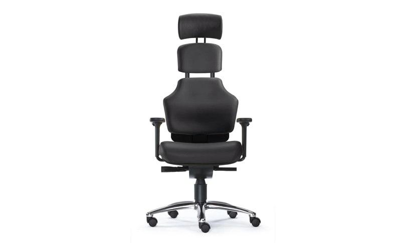 Burostuhl Richtig Einstellen Und Ergonomisch Sitzen