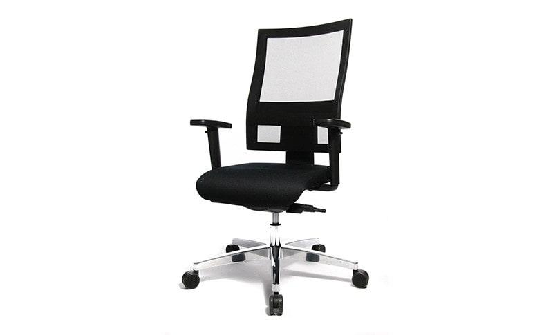 bandscheibenstuhl orthop discher b rostuhl gegen. Black Bedroom Furniture Sets. Home Design Ideas